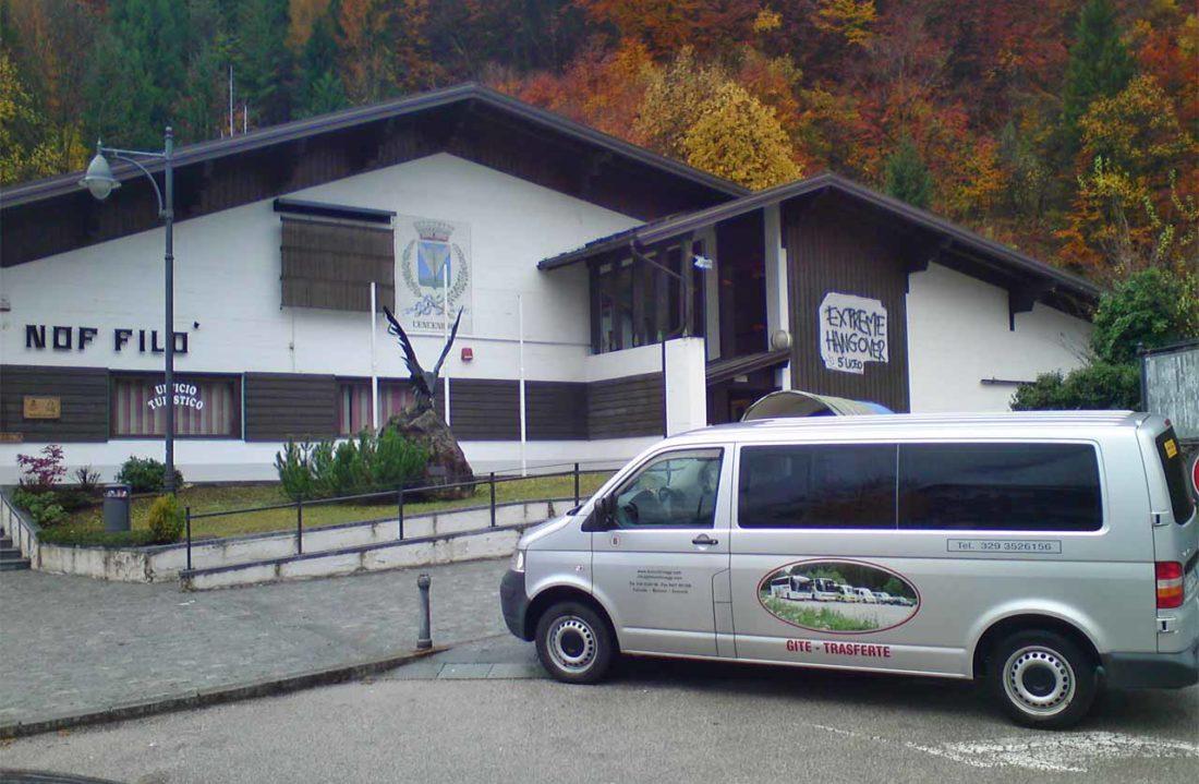 Gite nelle Dolomiti 3