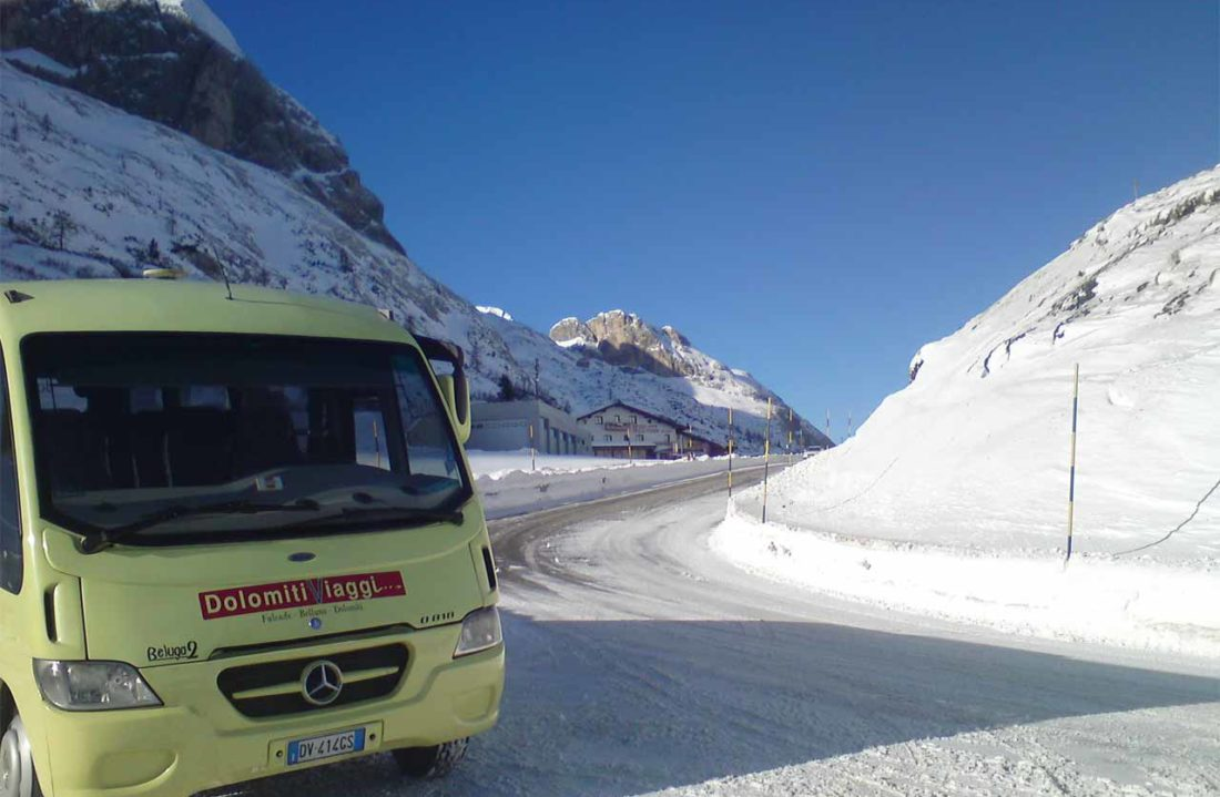 Gite nelle Dolomiti 4
